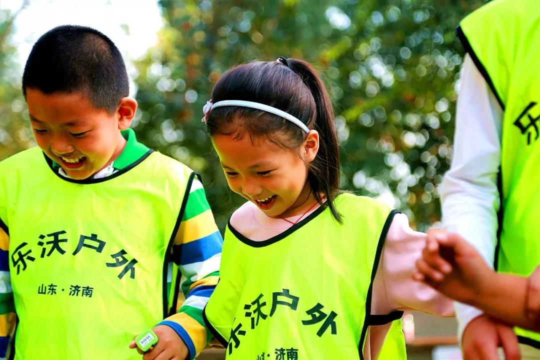 【国庆节1天.独立营】结交好友、学会合群,收获成功的喜悦,开启独立成长模式