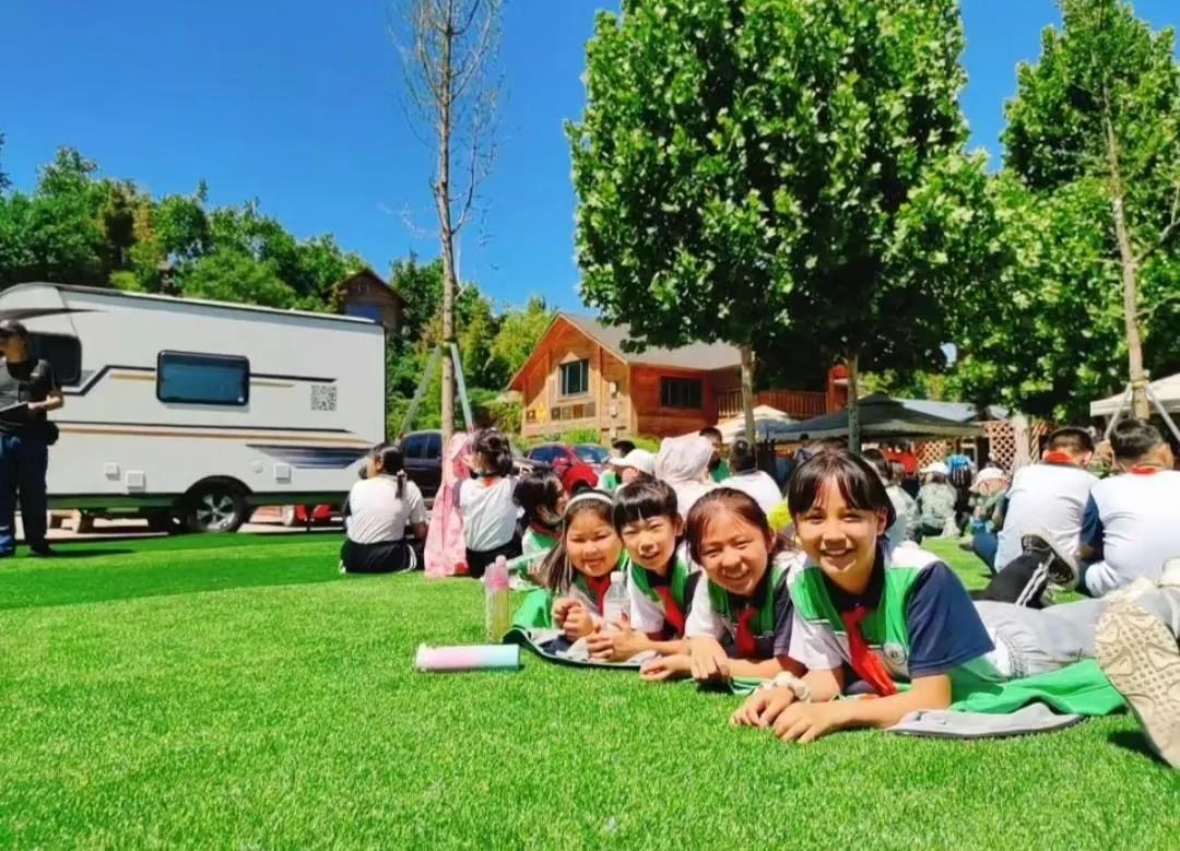 【国庆节3天2夜.独立营】|培养青少年努力进取的探索精神,培养责任心和爱心,树立正确的人生价值观。